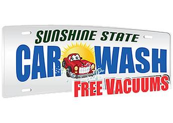Sunshine State Car Wash