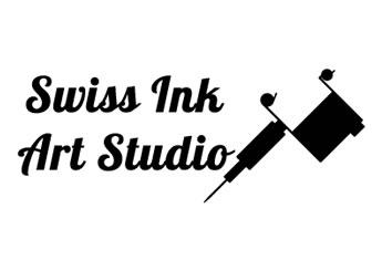 Swiss Ink- Art Studio