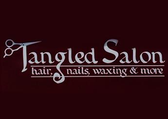 Tangled Salon