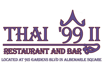 Thai '99 II Restaurant & Bar