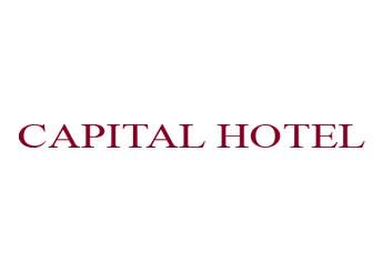 The Capital Bar & Grill