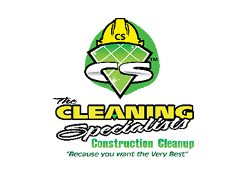The Cleaning Specialists
