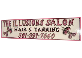 The Illusions Hair and Tanning Salon