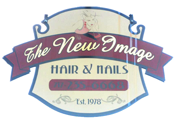 The New Image Hair & Nail Salon