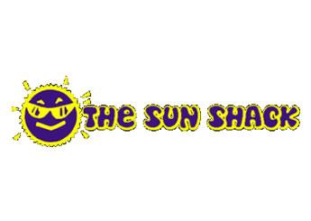 The Sun Shack - Benton