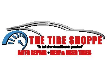 The Tire Shoppe