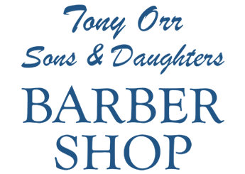 Tony Orr Barber Shop