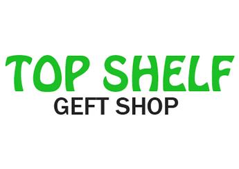 Top Shelf Gift Shop