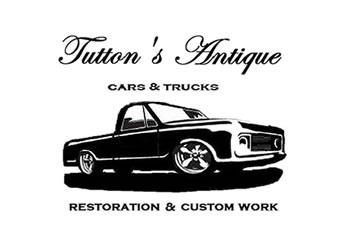 Tutton Ward's Antique Cars