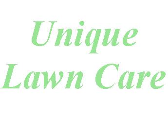 Unique Lawn Care