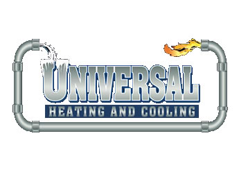 Universal Heating and Cooling Inc.