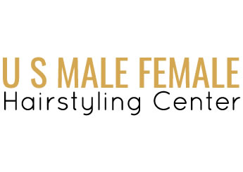 US Male Female Hairstyling Center