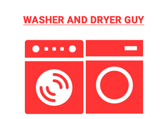 Washer and Dryer Guy