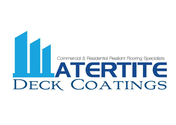 Watertite Deck Coatings