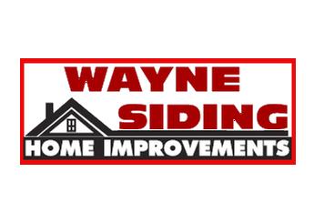 Wayne Siding