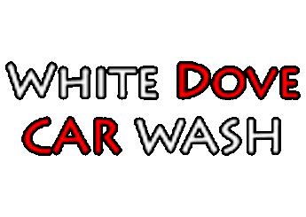 White Dove Car Wash