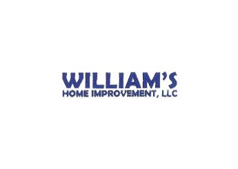 Williams Home Improvement
