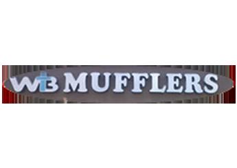 WTB Mufflers