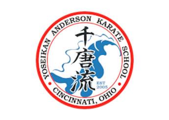 Yoseikan Anderson Karate School