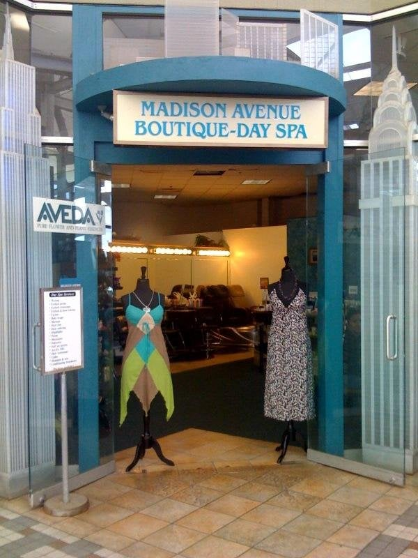 Madison Avenue Beauty & Boutique
