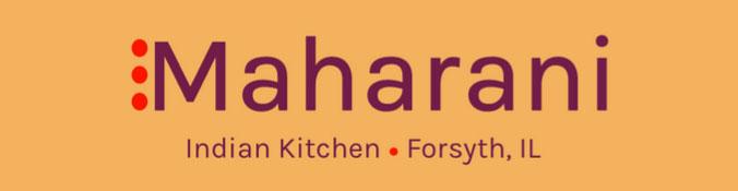 Maharani Indian Kitchen