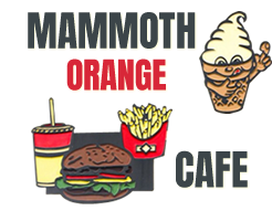 The Mammoth Orange
