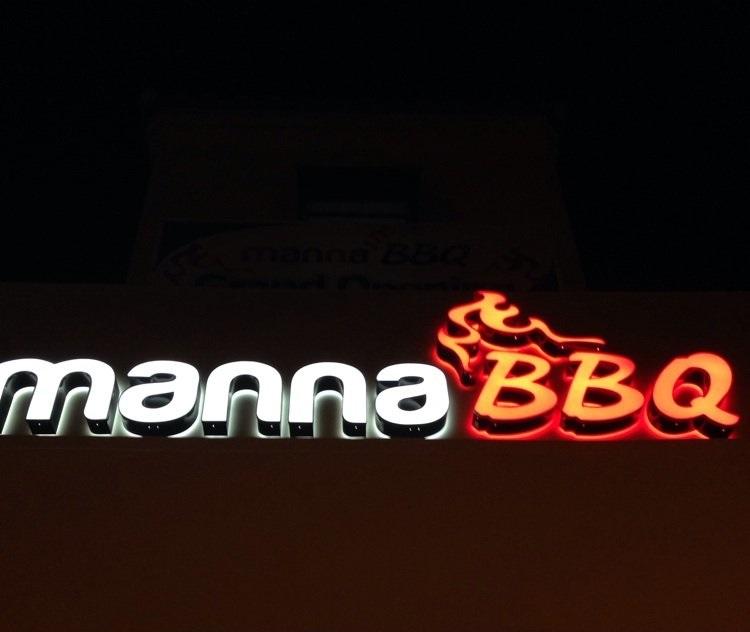 Manna BBQ Chula Vista