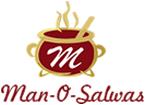 Man-O-Salwa Kabab & Grill