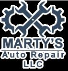 Marty's Auto Repair LLC