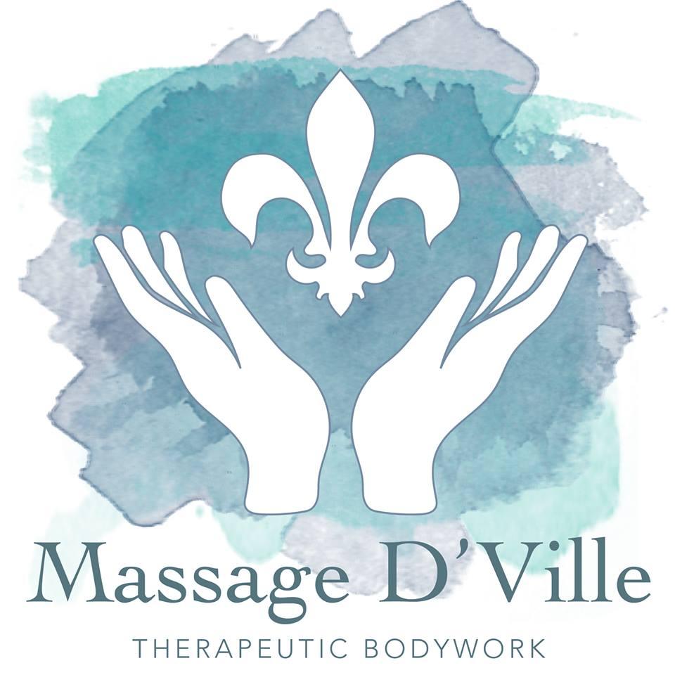 Massage D'Ville