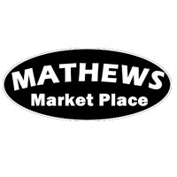 Mathews Market Place