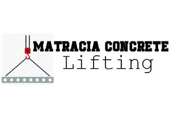 Matracia Concrete Lifting