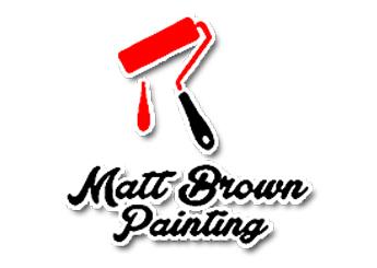 Matt Brown Painting