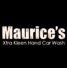 Maurice's Xtra Kleen Hand Car Wash