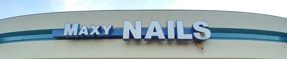 Maxy Nails