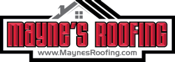 Mayne's Roofing