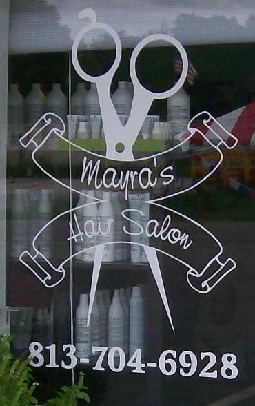 Mayra's Barberia