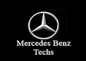 Mercedes Benz Techs