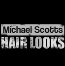 Michael Scotts Hair Looks