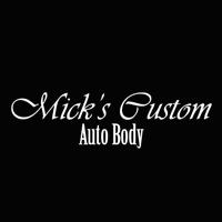 Mick's Custom Auto Body