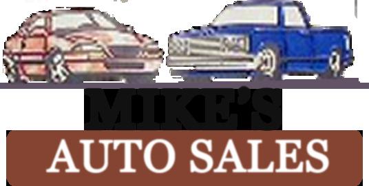 Mikes Auto Sales