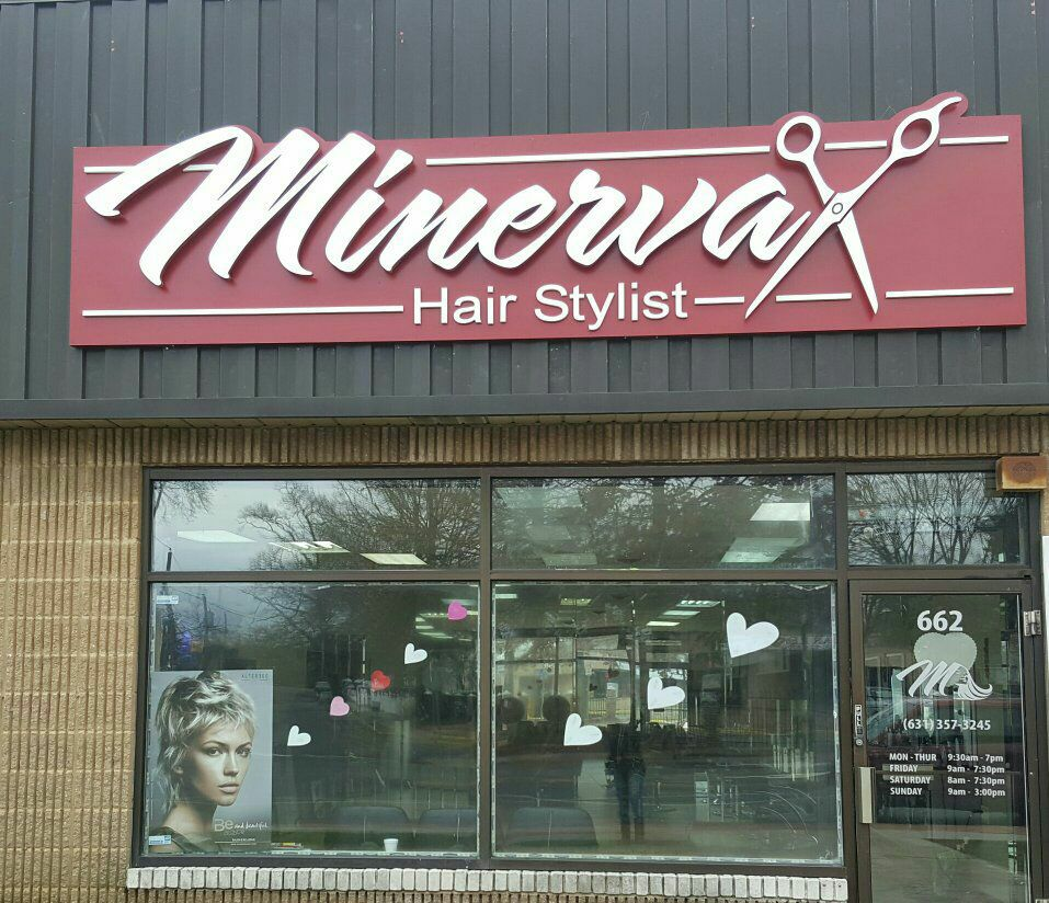 Minerva's Hair Salon