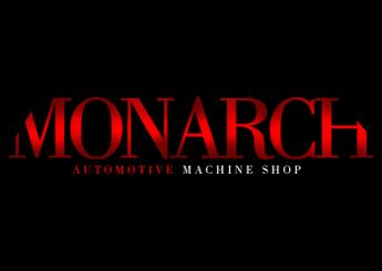 Monarch Automotive Mach Shop