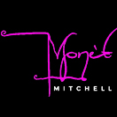 Monet Mitchell Hair
