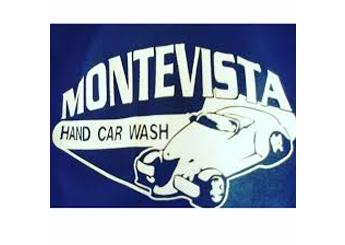 Montevista Hand Car Wash