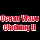 Ocean Wave Clothing II