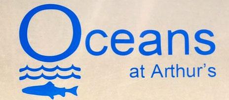 Oceans at Arthur's