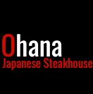 Ohana Japanese Steak House & Sushi