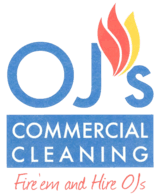 OJ's Commercial Cleaning