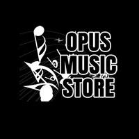 Opus Music Store